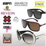 Brand Name Sunglasses for Under $2 Each!