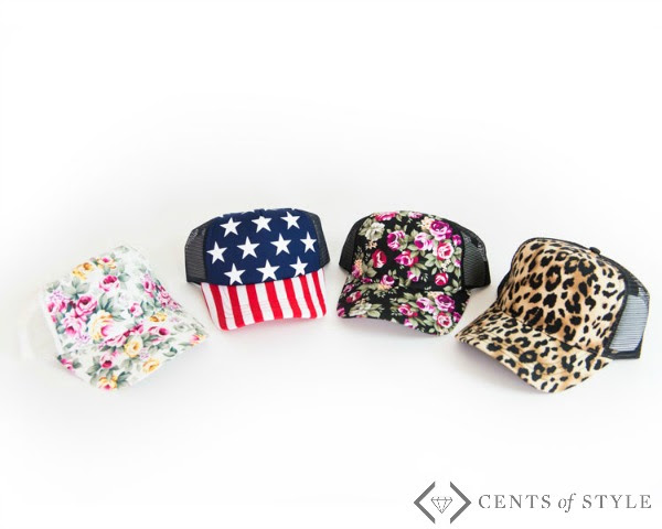 Spring Hats 3