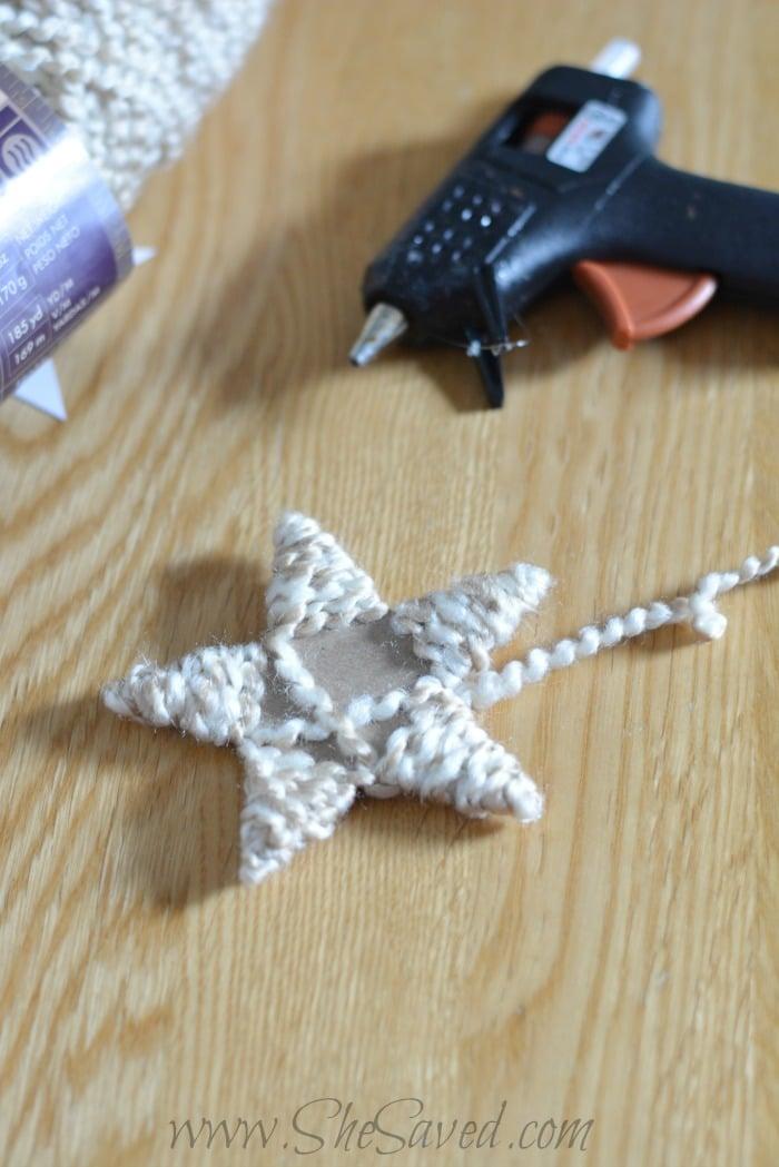 Twinkle Star Nursery Art