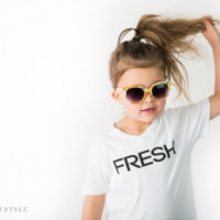 Kid's Graphic Tees for $12.95 + FREE Shipping!