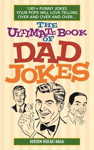 Ultimate Book of Dad Jokes