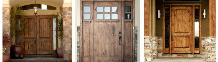 Did you know that you can purchase custom doors online? YES!!