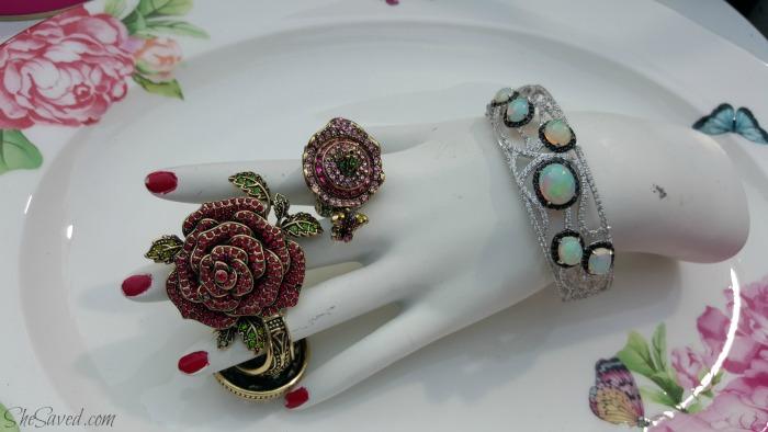 HSN Alice Jewelry