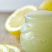 Lemon Butter Sauce Recipe