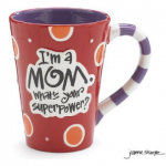 Mugs Make a Great Mother's Day Gifts!