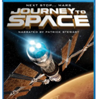 Journey to Space Blu-Ray DVD Review