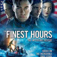 The Finest Hour Blu-ray DVD Review