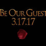 TALE AS OLD AS TIME … Beauty and the Beast Teaser