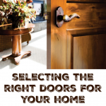 Selecting the Right Doors for Your Home with UberDoors