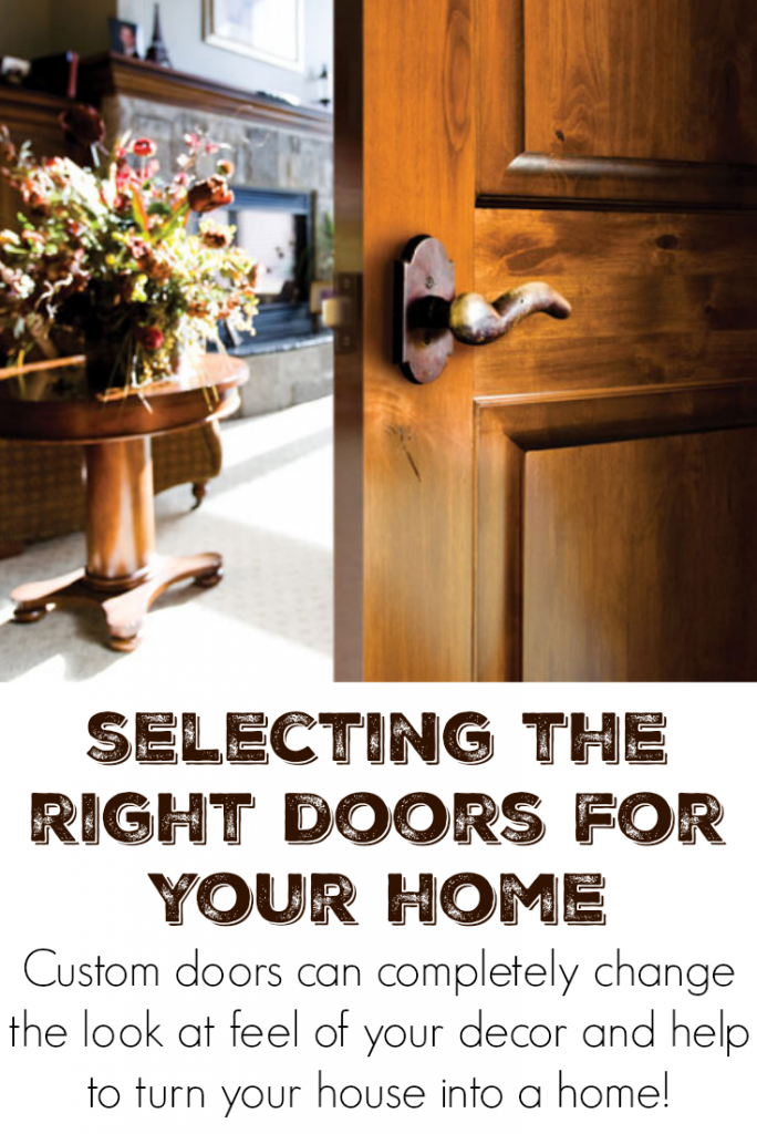 If you are building or remodeling you have the option of buying custom doors online and the process might be easier than you think! Check out these options from UberDoors!