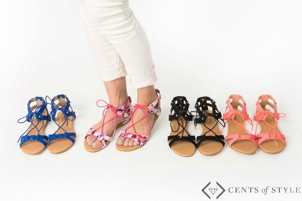 sandal sale 2