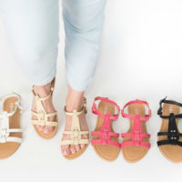 Sandals as Low as $9.99 Shipped!