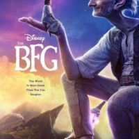 Gigantic Moments and Simple Messages: My Review of THE BFG #TheBFGEvent