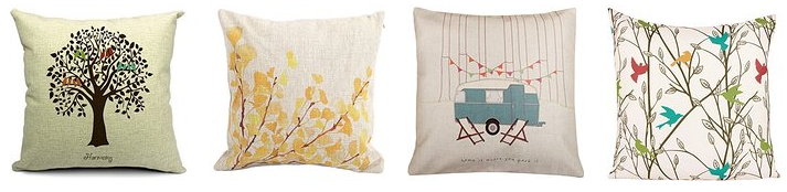 Home Decor Pillows