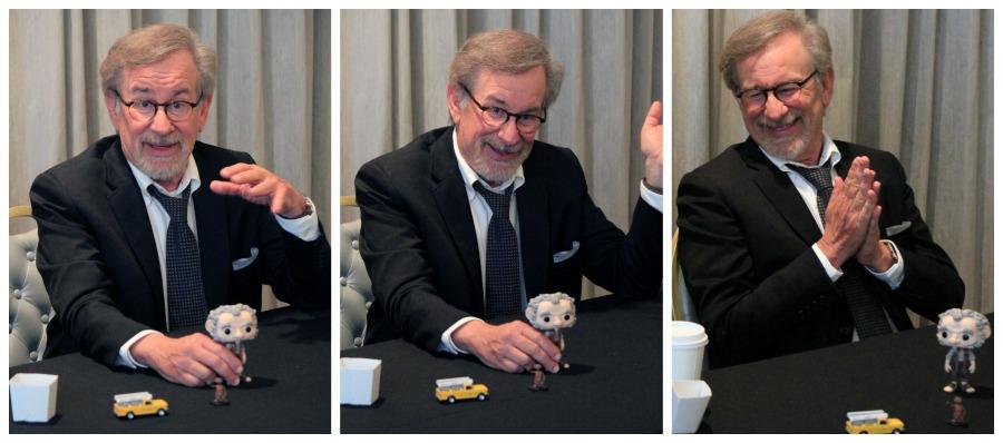 SheSaved Spielberg Interview