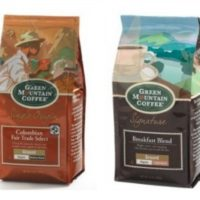 ALL Green Mountain Ground Coffees on Sale for $8