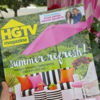 *HOT* HGTV Magazine Under $10 per Year!