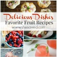 Favorite Fruit Recipe