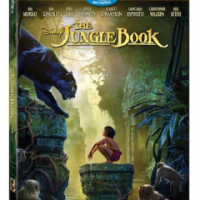 Disney's The Jungle Book Comes to Blu-ray and DVD in August!