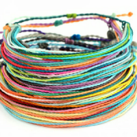 FLASH SALE: 33% off Your Purchase at Pura Vida!