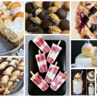 Delicious Dishes Recipe Party: Favorite Desserts