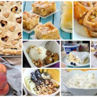 Delicious Dishes Party: Recipes with Fruit