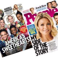 *HOT* PEOPLE Magazine Subscription 86% OFF!