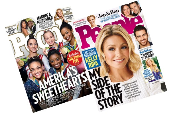Hot people magazine subscription 86 off shesaved for Time magazine subscription cancellation