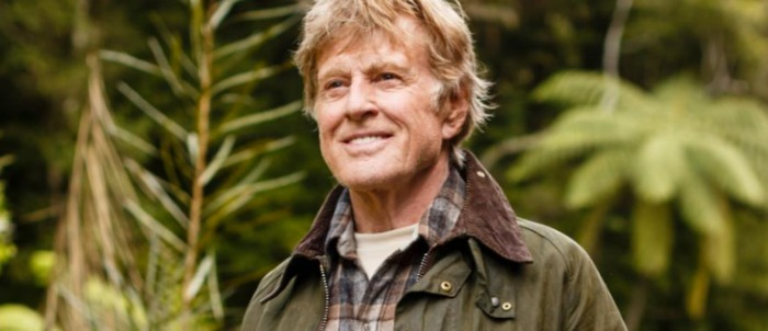 Robert Redford Petes Dragon