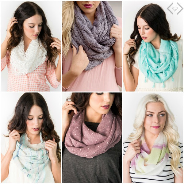 Scarf Deal