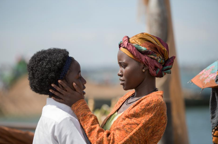 Queen of Katwe Mom
