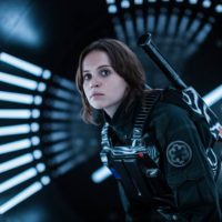 ROGUE ONE: A STAR WARS STORY New Trailer! #RogueOne