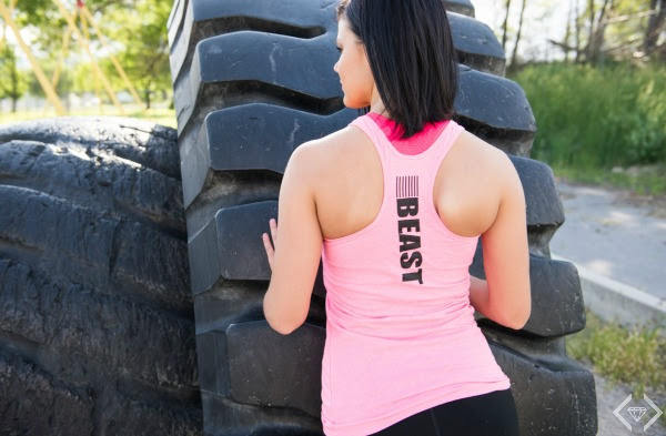 workout tank