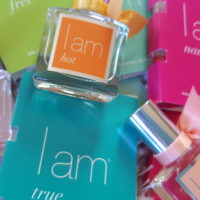 I Am Fragrances: Remember Who You Are