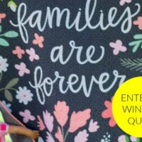 GREAT Gift Idea: Custom Quilts Made in the USA + Quilt Giveaway!! ($250 Value!)