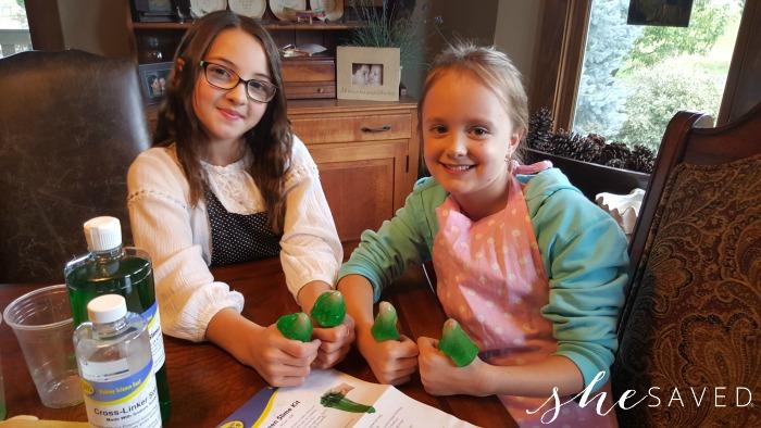 green-slime-science-kit