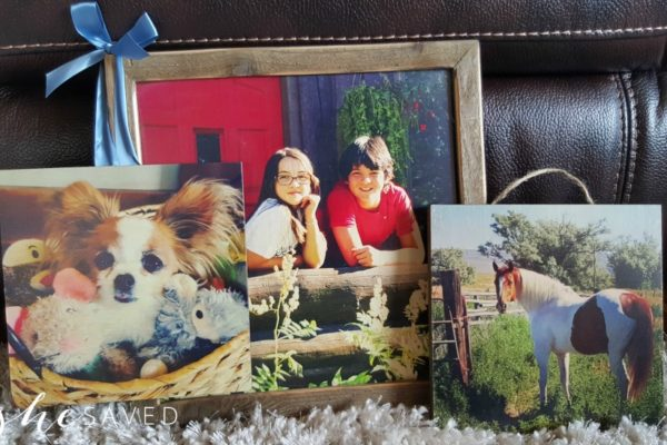 *HOT DEAL!* $14 for THREE 5×7 PhotoBoards (Reg. $80) + MORE!!