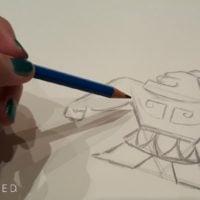 Disney Behind the Scenes: Making of Moana