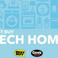 Visit Best Buy's Tech Home in the Mall of America #BestBuyTechHome