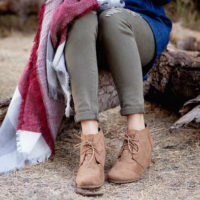 Boot & Scarf Combo for $29.95 + FREE SHIPPING!