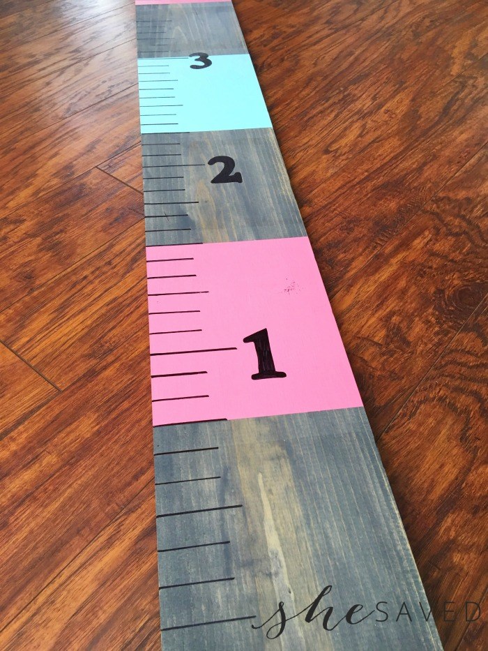 Childs Growth Chart