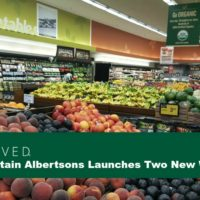 Intermountain Albertsons Launches Two New Ways to Save