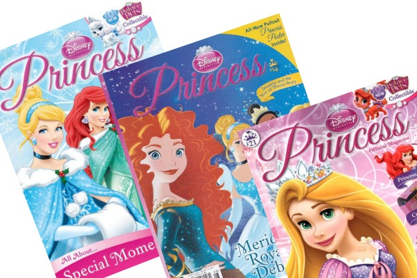 disney-princess-magazine