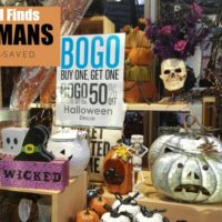 Fabulous Fall Finds at Gordmans + Gift Card Giveaway!