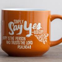 Dayspring Mugs Buy One Get One FREE