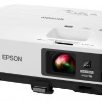 GREAT Gift Idea for the Entire Family: Epson Ultra Bright Home Theater