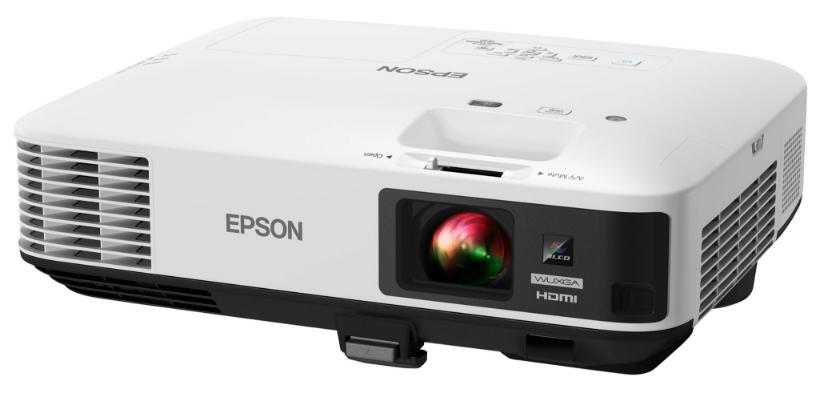 Epson Ultra bright home theater