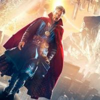 Doctor Strange, Finding Dory, Ben & Lauren and MORE! #DoctorStrangeEvent