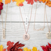 She Saved Favorite: Tribe Necklaces for $11.99 + FREE Shipping!