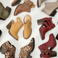 All the Boots! 30% off + FREE Shipping (Starting at $14 Shipped!)